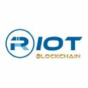 Riot Blockchain Forecast